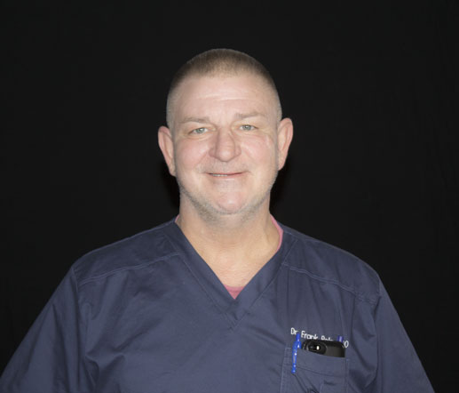 Dr. Poland